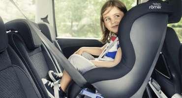 Quels sont les meilleurs sièges auto ?