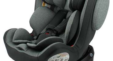 Que vaut le siège auto 360 ?