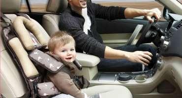 L'importance du siège auto groupe 0 pour la sécurité des enfants